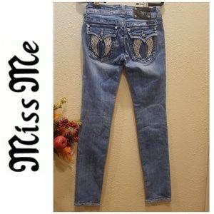 Miss Me JP5082SK skinny Jeans